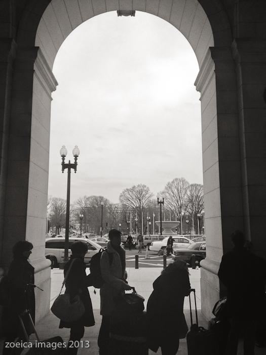 washington Dc documentary photography