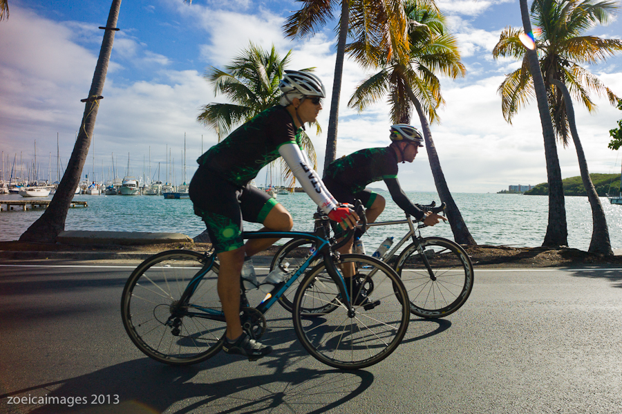 a vuelta puerto rico cycling endurance run washington dc photographer zoeica images