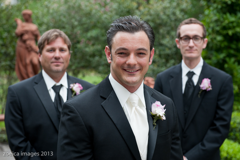 groom photograph elms mansion new orleans