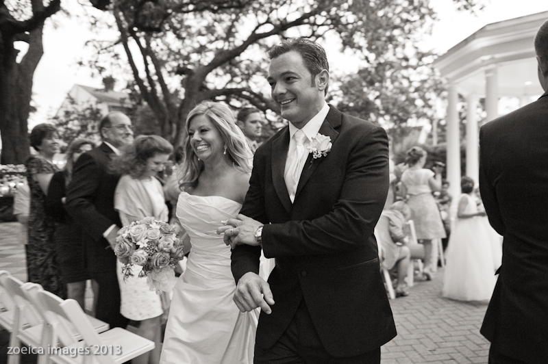 bride and groom elms mansion new orleans