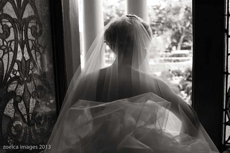 bride new orleans wedding