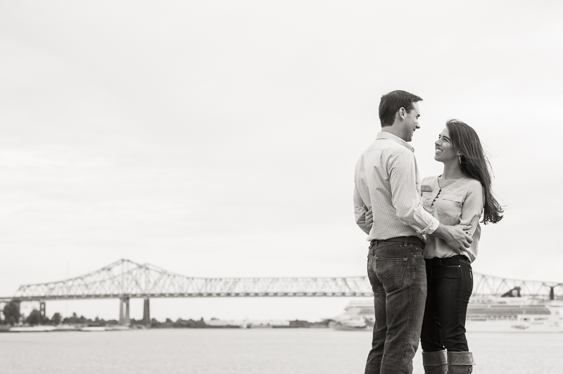 new orleans portrait wedding photography