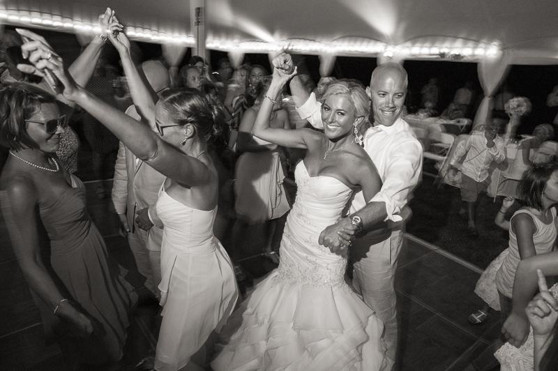 lake anna VA wedding