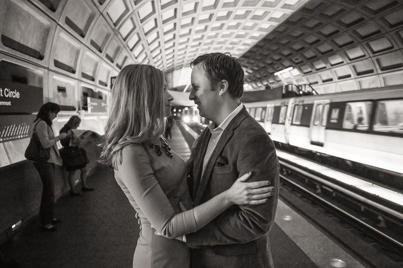 washington dc portrait session