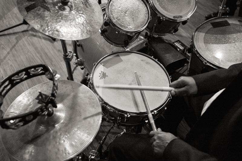 new orleans drummer