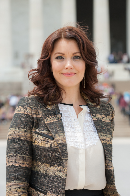 trust for the national mall bellamy young